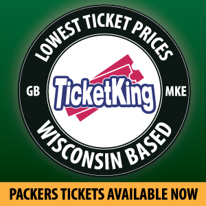 Packers Tickets, Ticket King