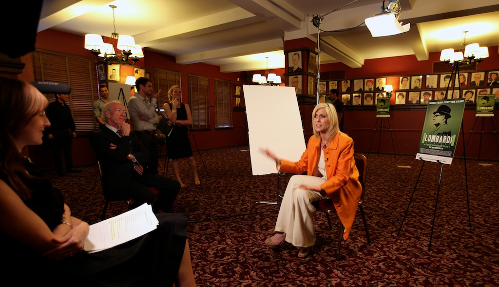 <div class='photo-info'><span class='counter'>10 of 11</span>Posted Sep 09, 2010</div><div class='photo-title'>Judith Light talks about playing Marie Lombardi</div><div class='photo-body'>Press Event in New York City</div>