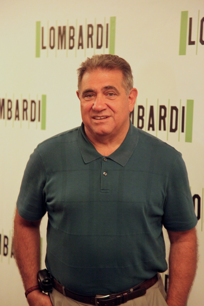 <div class='photo-info'><span class='counter'>11 of 11</span>Posted Sep 09, 2010</div><div class='photo-title'>Dan Lauria</div><div class='photo-body'>Dan Lauria plays Vince Lombard in the new Broadway Play.</div>