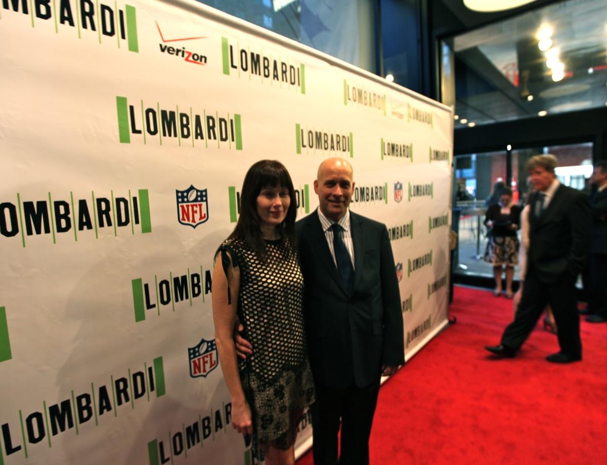 Lombardi Opening - 01