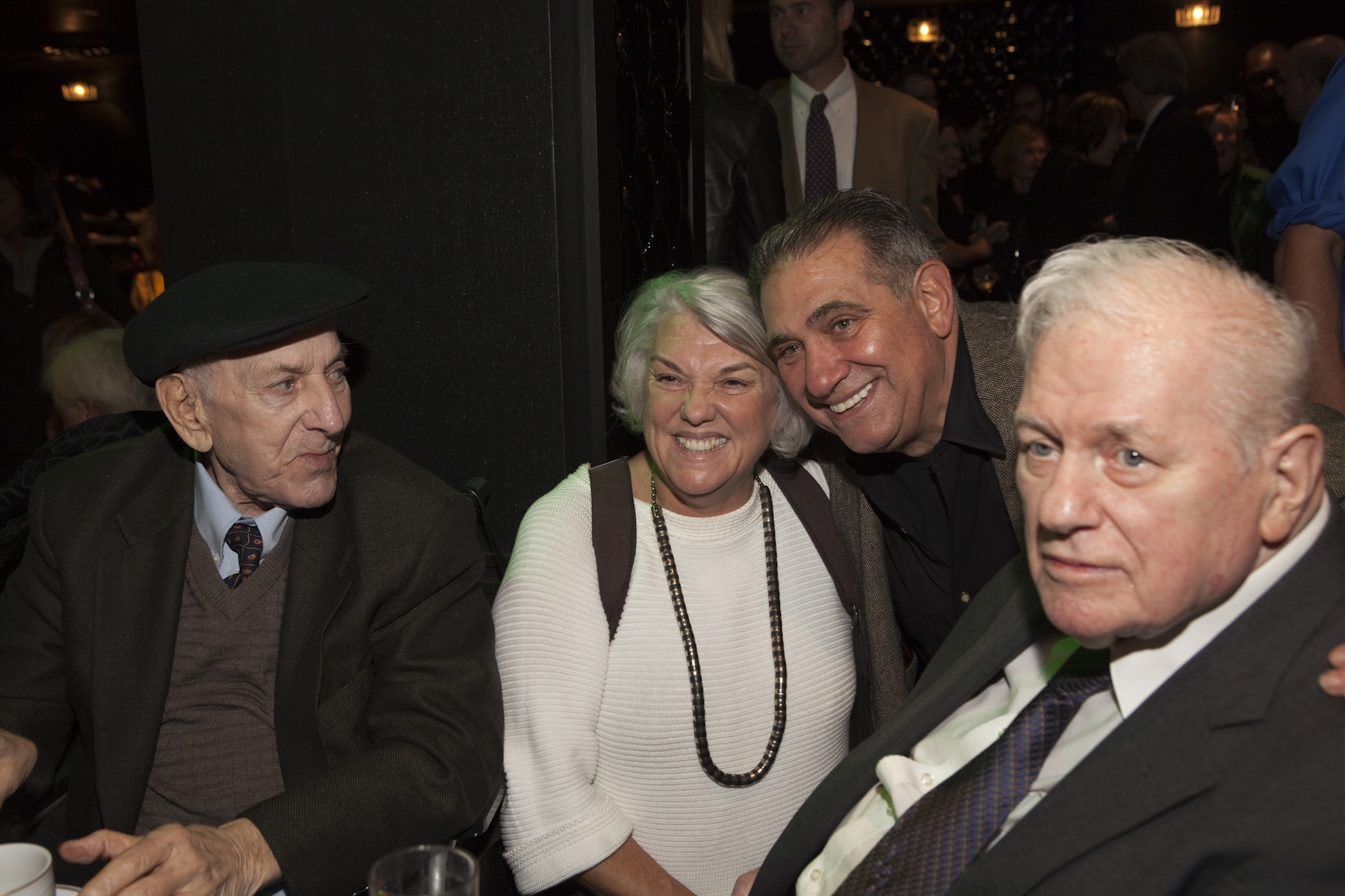 <div class='photo-info'><span class='counter'>4 of 18</span>Posted Oct 26, 2010</div><div class='photo-title'>Jack Klugman and friends</div><div class='photo-body'>Jack Klugman and friends with Dan Lauria on opening Night of LOMBARDI a new American Play on Broadway credit lombardibroadway.com</div>