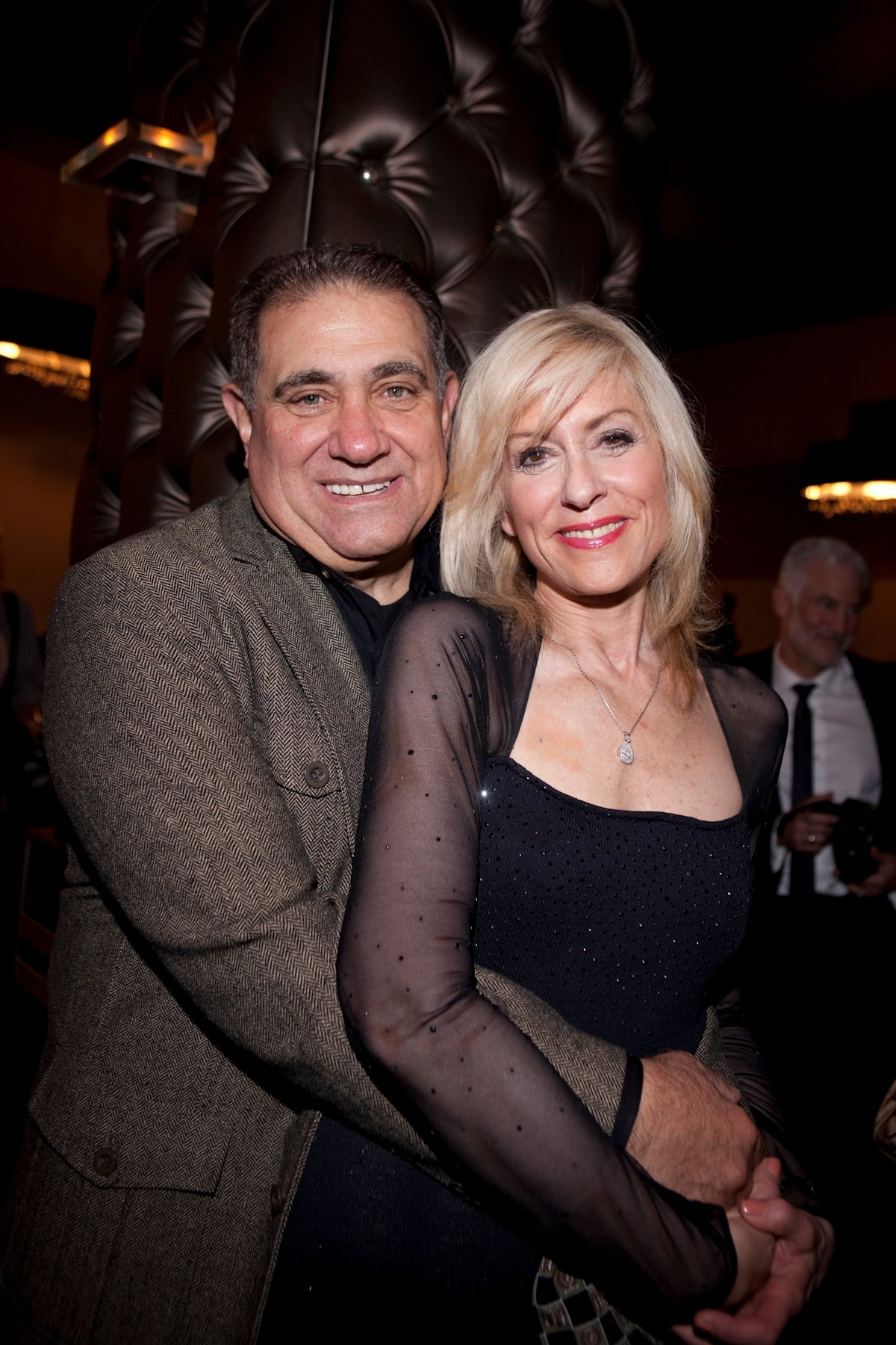 Dan Lauria & Judith Light