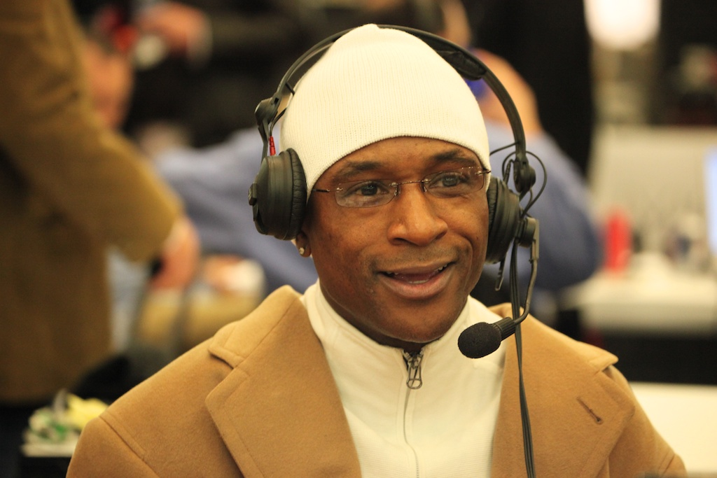 <div class='photo-info'><span class='counter'>72 of 73</span>Posted Feb 04, 2011</div><div class='photo-title'>Tommy Davidson</div><div class='photo-body'>NFL Super Bowl Media Center pics from Friday Feb 4th 2011</div>
