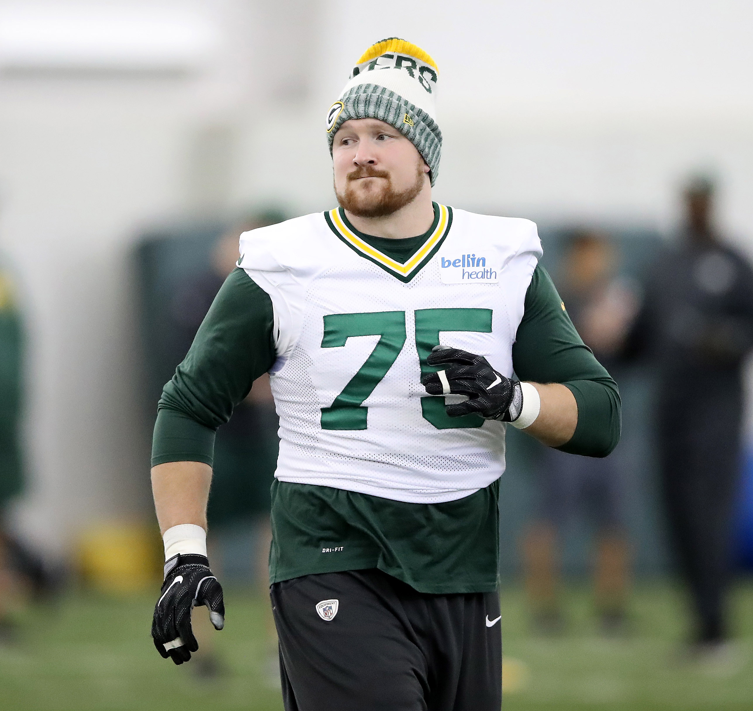 Report Packers RT Bryan Bulaga Suffers Torn ACL
