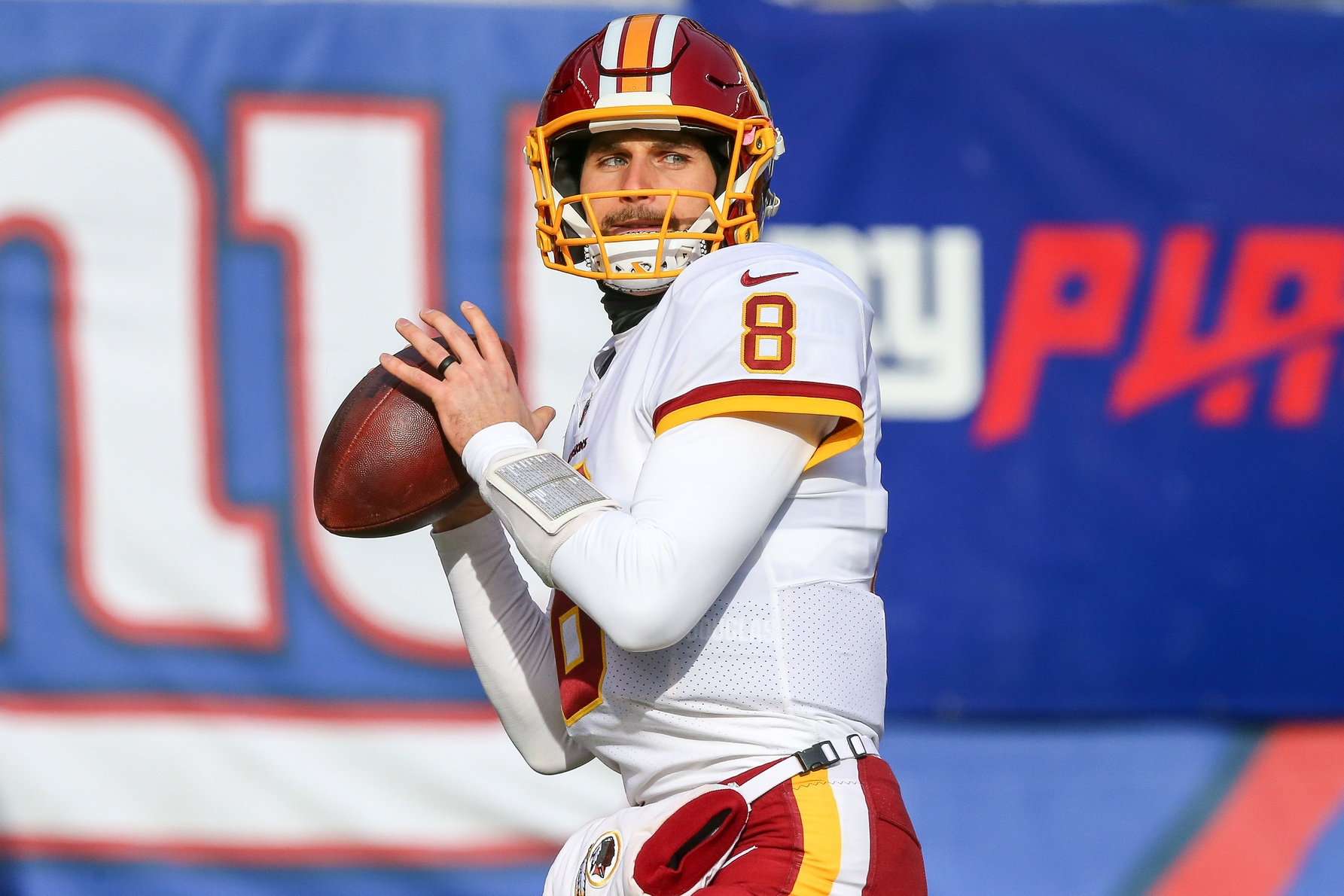 Cory s Corner  Don t Worry About Kirk Cousins to Minnesota 8da26bc0a