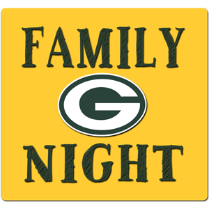 Packers Announce Date For 2015 Family Night