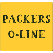 J.C. Tretter Listed as Packers Backup Left Tackle