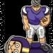 Gut Reactions: 2014 Week Five vs The Vikings