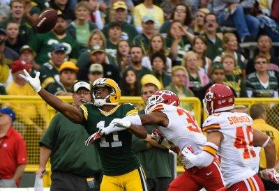 Packers Pass on Tendering WR Jarrett Boykin