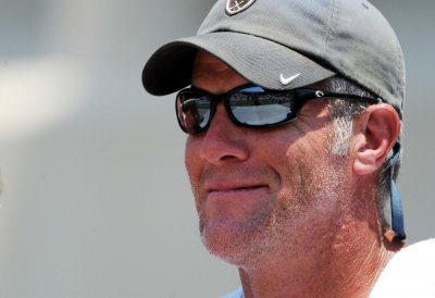 Cory's Corner: Brett Favre's imperfections made him beloved