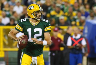 Cory's Corner: The Aaron Rodgers effect