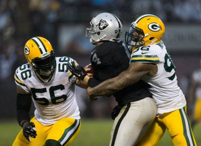 Julius Peppers Remains in Packers' Plans