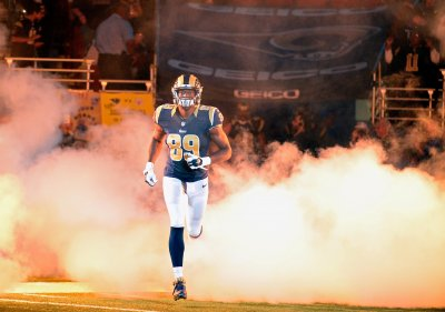 Packers Reportedly Signing Jared Cook