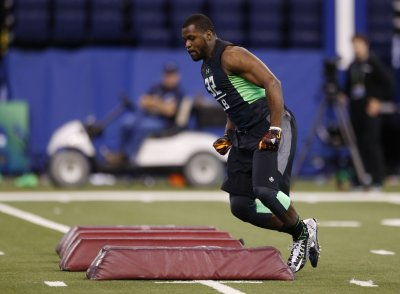 Green and Bold: Is Reggie Ragland Overrated?