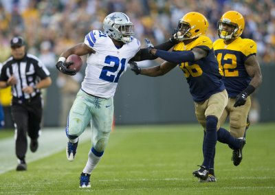 Packers vs. Cowboys: Divisional Round Rant & Raves