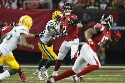 Clipping Their Wings: Packers pass rush must Limit the Soaring Falcons