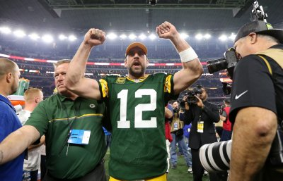 Cory's Corner: Aaron Rodgers needs a career game