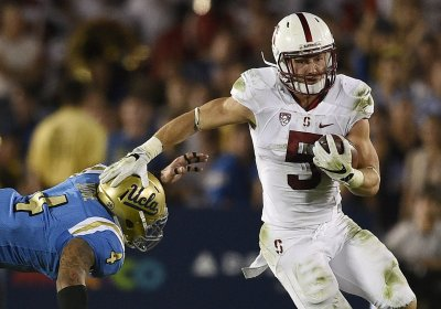 NFL Draft Scouting Report: Christian McCaffrey, RB, Stanford