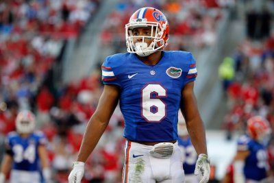 NFL Draft Scouting Report: Quincy Wilson, CB, Florida