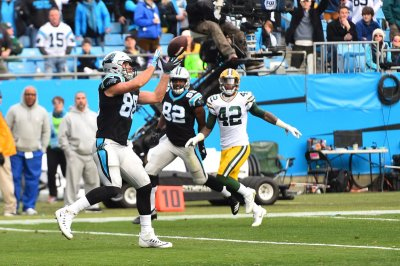 Panthers 31 Packers 24: Game Balls & Lame Calls