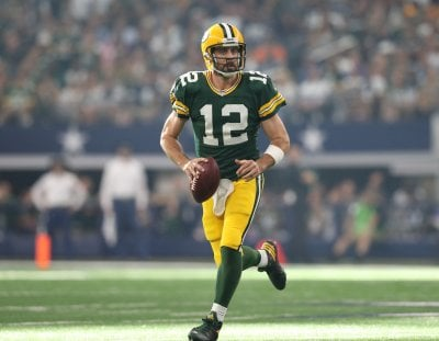 Aaron Rodgers Owes the Packers Nothing
