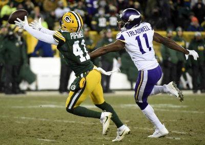 Packers Hoping to Set the Table for the Future With Youth Movement at Cornerback