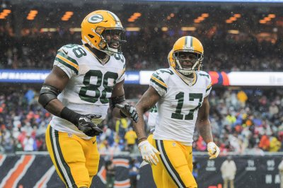 Packers Should Make a Point to Throw to Ty Montgomery