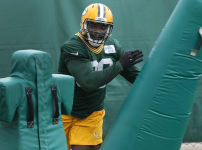 Packers' DL Montravius Adams off to fast -- and healthy -- start in camp