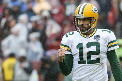 Familiar Territory: Slow start to season the same story, but different script for the Packers