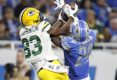 Packers' rookie WRs put together big afternoon in losing effort