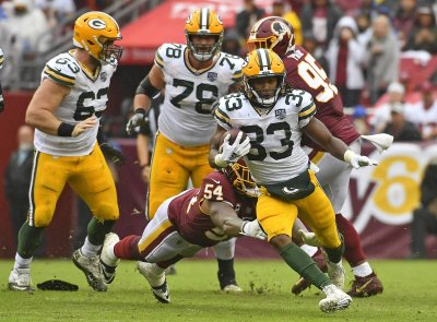 Cory's Corner: Packers' Success Starts On The Ground