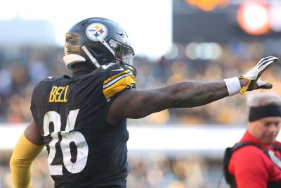 Cory's Corner: Le'Veon Bell Isn't Needed In Green Bay