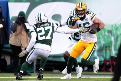 Packers 44 Jets 38 (OT): Game Balls & Lame Calls