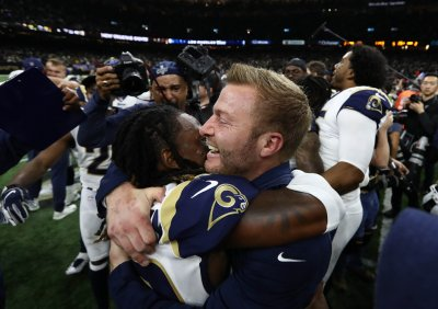 Cory's Corner: The Sean McVay Effect