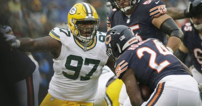 Packers hint at securing Clark's fifth-year option