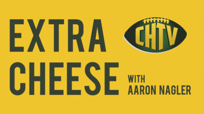 Extra Cheese: Not your average Packers Q&A
