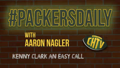 #PackersDaily: Kenny Clark an easy call