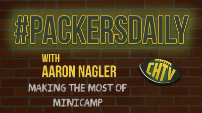 #PackersDaily: Making the most of minicamp