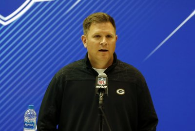 Packers Pass on Making Pick in NFL Supplemental Draft