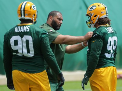 Packers Practice Roundup: Day 10. August 5, 2019