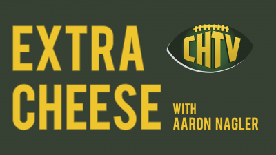 Extra Cheese: New left guard? No problem