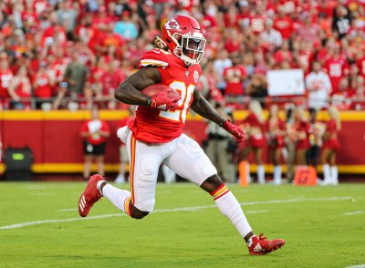 Packers claim Tremon Smith off of waivers from Chiefs