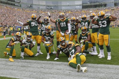 Game Changing Play of the Week: Kevin King Helps Seal Another NFC North Victory for Packers