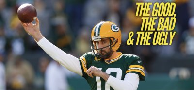 The Good, the Bad and the Ugly: Raiders vs Packers