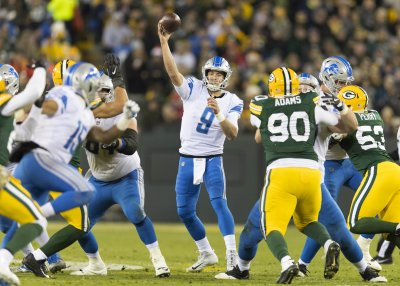 CHTV previews Lions-Packers with Steve Czaban