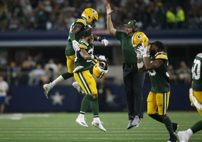 Why Green Bay will Beat Lions and Why They Might Not