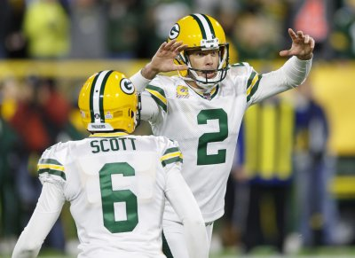 Packers 23 Lions 22: Game Balls & Lame Calls