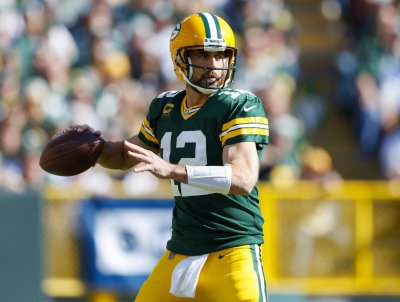 Cory's Corner: Rodgers Better Than Perfect?