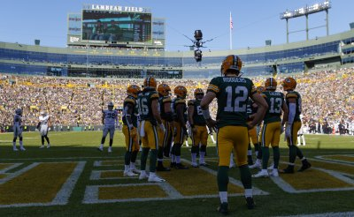 Packers Stock Report Week 7: The Packers Continue to Roll