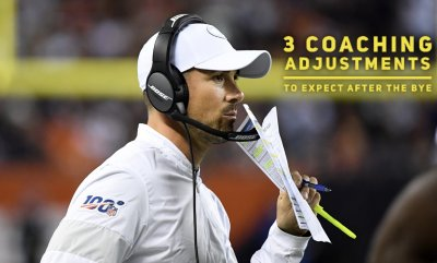 3 Coaching Adjustments To Expect After The Bye